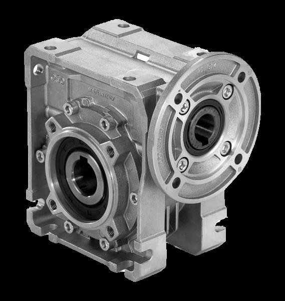 HYDRO-MEC Schneckengetriebe / 15.0 kW